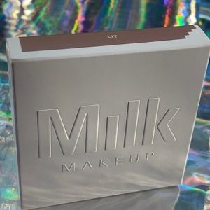 BNIB Milk makeup flex highlighter 🔥 LIT 🔥 FULL